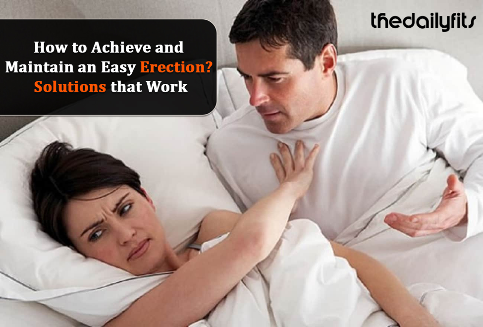 Achieve and Maintain an Easy Erection